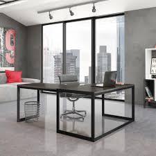 home office corner computer desk modern new 2017 design ideas