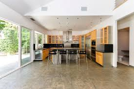 contemporary custom home in thousand oaks california luxury