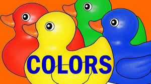 colours cartoon animation color songs for children pre k