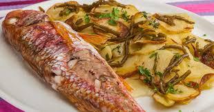 cuisiner salicorne recettes de salicorne et de poisson