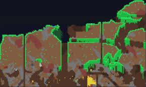 All Items Map Terraria Terraria Xbox 360 Walkthrough Page 3