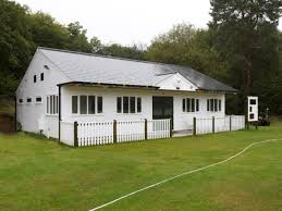 Design Your Own Prefab Home Uk Timber Sports Pavilions