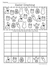 graph worksheets for kindergarten free worksheets library