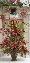 23 best snowman tree images on pinterest snowman tree snowman