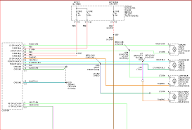 radio wiring diagram for 2001 dodge ram 3500 2002 dodge ram 1500