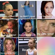 Dance Moms Memes - funny dance moms quotes