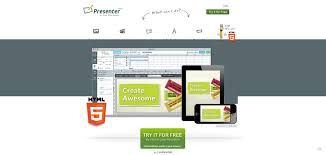 how to create an interactive presentation interactive powerpoint