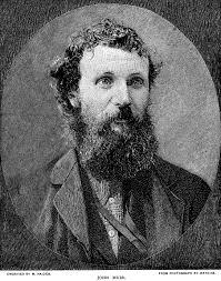 john muir by john swett the century magazine may 1893 john