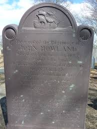 first thanksgiving plymouth john howland 1591 1672 find a grave memorial