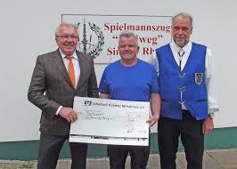Volksbank Bad Neuenahr 500 Euro Für Neue Heizungsanlage Bei Freiweg