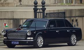 best limos in the world inside hongqi ls5 is china u0027s answer to the range rover business insider