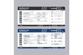 boarding pass photos graphics fonts themes templates