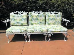 Antique Cast Iron Garden Benches For Sale by Cast Iron Patio Furniture U2013 Churchdesign Us