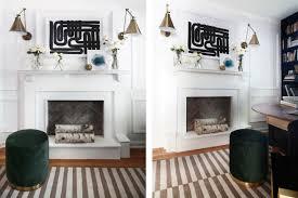 25 inspiring fireplaces with beautiful tile