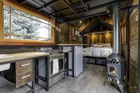 luxury tiny home house interior 24 spaces