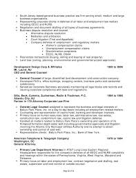 employment law cover letter awesome sample legal cover letter