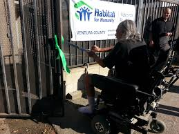 Michael Kitchen Falling Preserve A Home Helps Vietnam Veteran Habitat For Humanity Of