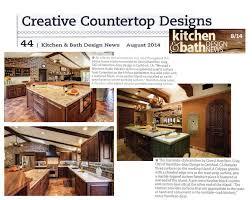 kitchen u0026 bath design news august 2014 publication u2014 hamilton gray
