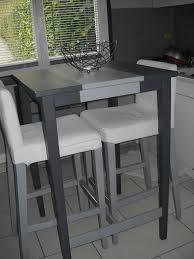 table haute cuisine ikea chaise haute ikea bar impressionnant cuisine table haute avec table