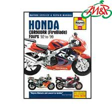 28 honda fireblade 1999 manual 1999 honda cbr900rr for sale