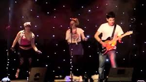 Sensational Theme Sensational 80s Party Band For Theme Nights Events Hire At Www