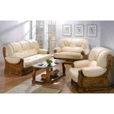 Wooden Sofa Set Designer Wooden Sofa Set Manufacturer From Chennai - Stylish sofa sets for living room