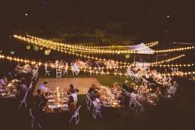 Country Backyard Wedding Backyard Weddings Rustic Country Backyard Wedding Ideas