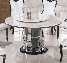 Dining Tables With Marble Tops Marble Top Dining Table Within Designs 5 Visionexchange Co