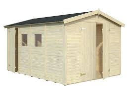 shop for garden sheds at trade tested