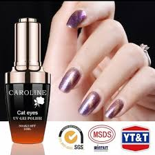 reliable uv gel maker lowest price cat eye mirror effect nail