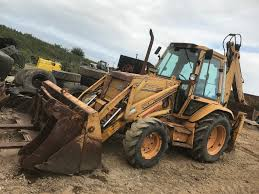 case 580 sk year of manufacture 1994 backhoe loaders id