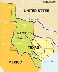 Texas Flag For Sale Texas Annexation Wikipedia
