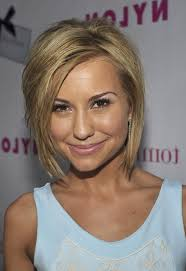 who cuts chelsea kane s hair chelsea kane short layered razor hairstyle for oval faces styles
