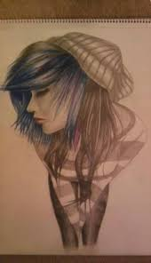79 best art images on pinterest drawing ideas black art and
