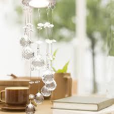 deckenleuchten flur 3w led kristall verdeckte deckenleuchte kleine kronleuchter lampen