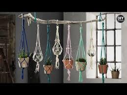 19 flower pot hanger online get cheap small hanging planter