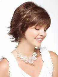 short hair over 40 hair style and color for woman