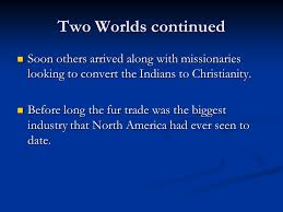 exploring minnesota chapter 5 the fur trade ppt video online