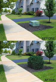 Faux Outdoor Bushes Faux Shrub Utility Cover The Green Head