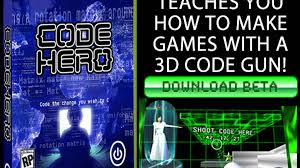 Design This Home Hack Download Code Hero A Game That Teaches You To Make Games By Alex Peake