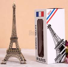 eiffel tower decorations cheap bronze eiffel tower find bronze eiffel tower deals on line