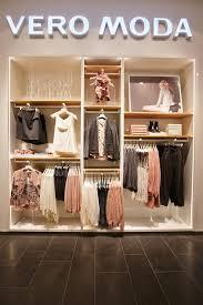 Home Design Store Munich Vero Moda Flagship Store At Alexa Mall By Riis Retail Berlin