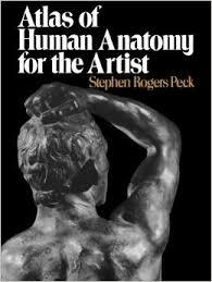 Human Anatomy Pdf Books Free Download Atlas Of Human Anatomy For The Artist 8601404763830 Medicine