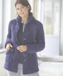 veste de chambre femme veste de chambre femme veste d interieur femme for veste de chambre