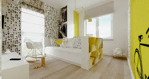 4 kids room designs with color to spare