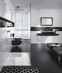 monochrome bathroom ideas modern black and white bathroom decorating ideas houseofphy com