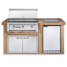 space around kitchen island prefabricated outdoor kitchen islands bbq grill outlet the bbq