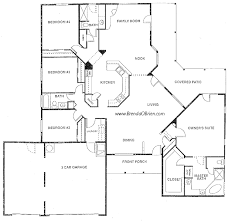 large family floor plans chaparral heights floor plan santolina model