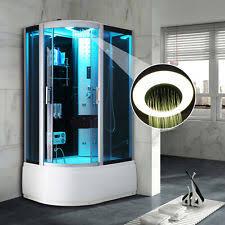 shower steam room ebay