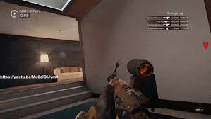 siege https tom clancy s rainbow six siege clipping through wall when injured